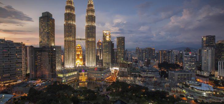 マレーシアからの最新情報をアップしました