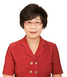 福永佳津子先生